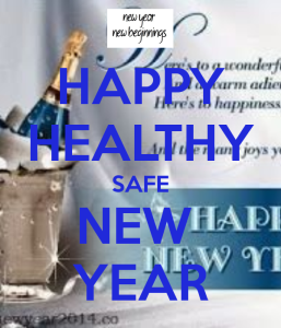 Have a Safe Happy New Year with Smith Insurance in Rochester NY