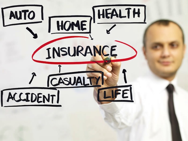Insurance Agent ranks as a top 10 business job for 2015
