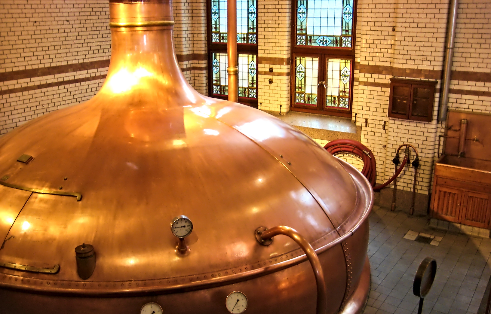 Make sure your New York Craft Brewery is protected with specialized Craft Brewer insurance from Smith Insurance.
