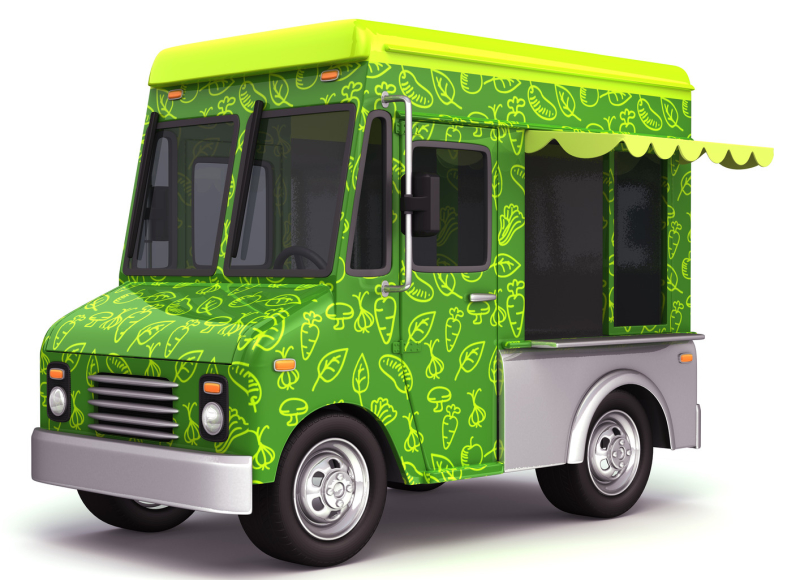 Rochester NY Food Truck Insurance from Smith Insurance